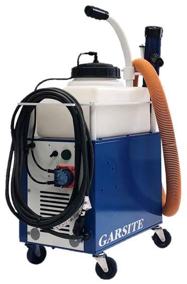 Garsite Disinfecting System