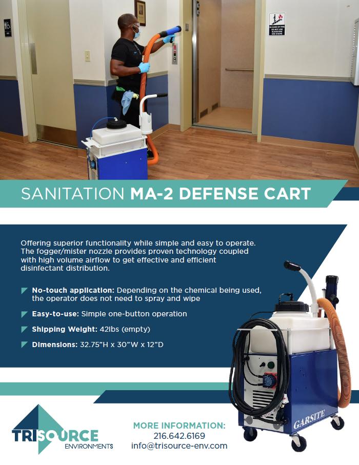 TriSource Hygiene Solutions PDF